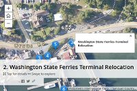 Orcas Ferry Landing Story Map Thumbnail