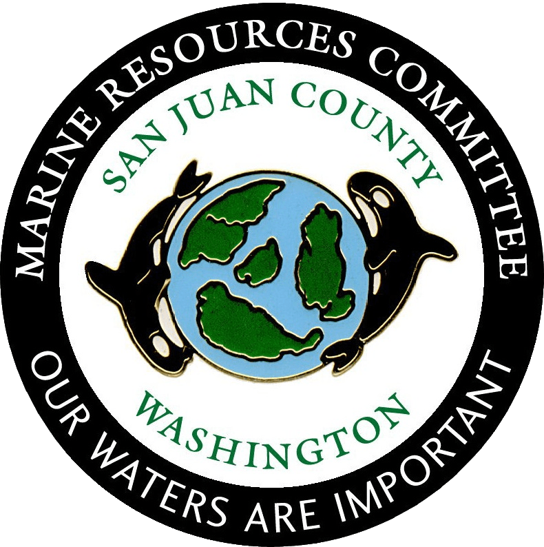 San Juan County Marine Resources Committee logo
