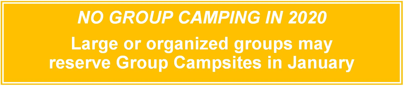 05262020 NO Group Camping