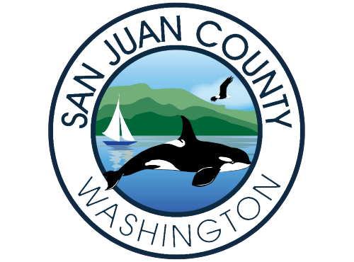 San Juan County News Flash Logo