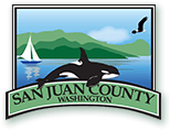 San Juan County WA Open Data logo