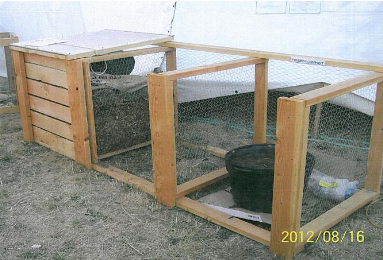 Composting Information San Juan County Wa