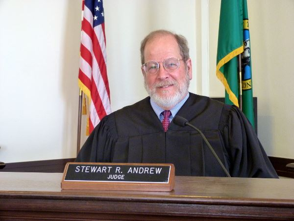 Judge Adrew